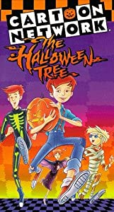 Best download website for movie The Halloween Tree USA [hddvd]