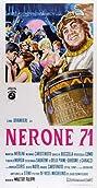 Nerone '71 (1962) Poster