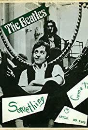 The Beatles: Something Poster