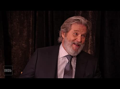 Oscar Winner and 7-time Nominee Jeff Bridges on 'Hell or High Water'