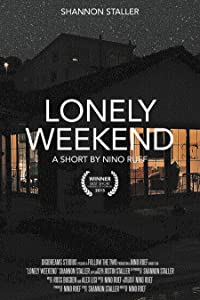 Top 10 websites for free movie downloads Lonely Weekend [XviD]
