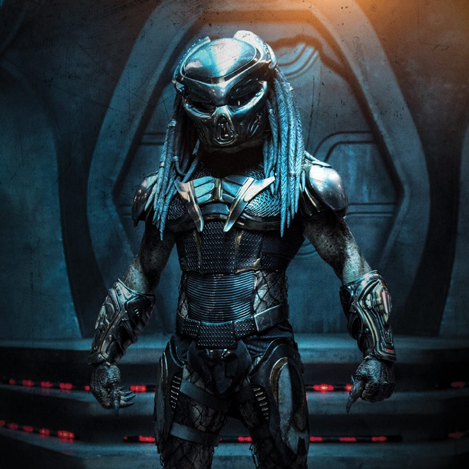 Image result for the predator
