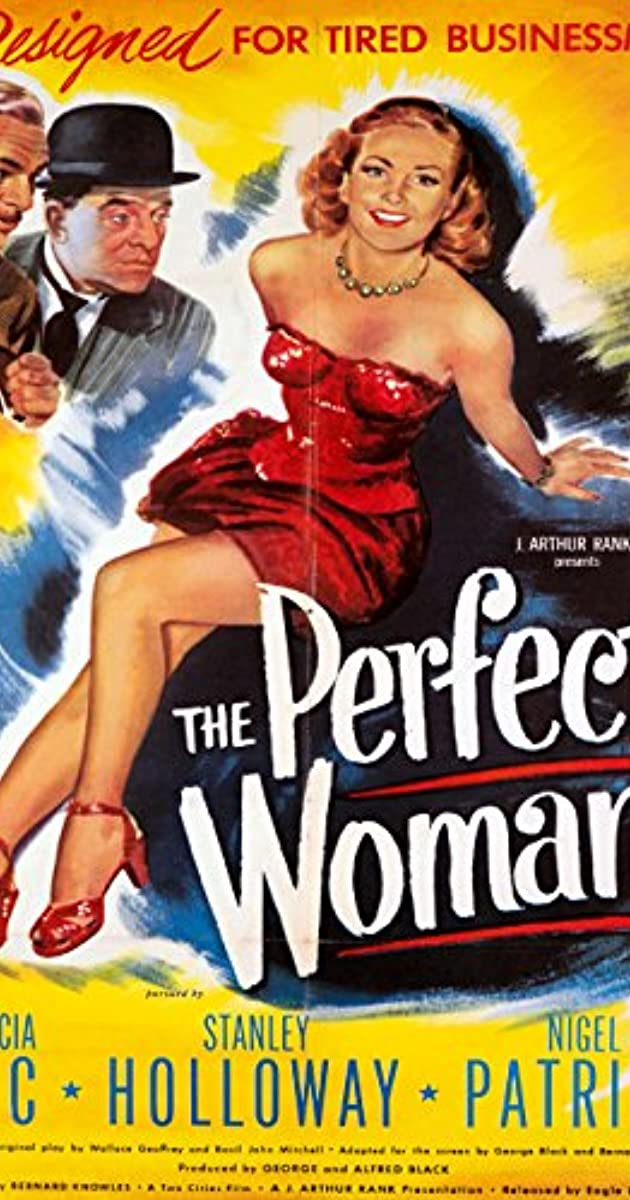 The Perfect Woman 1949 Imdb