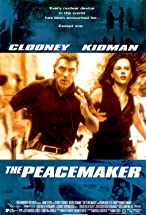 Primary image for The Peacemaker