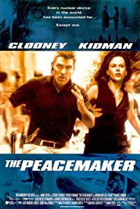 Pay for movie downloads The Peacemaker by Sydney Pollack [mov]