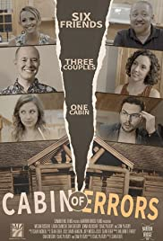 Cabin of Errors Poster
