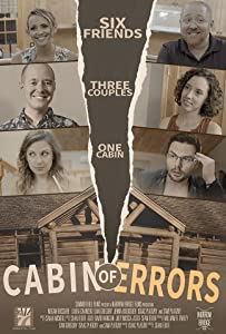 Watch adult movie Cabin of Errors USA [720x400]