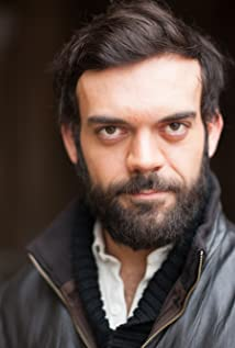 Gonzalo Bouza Picture