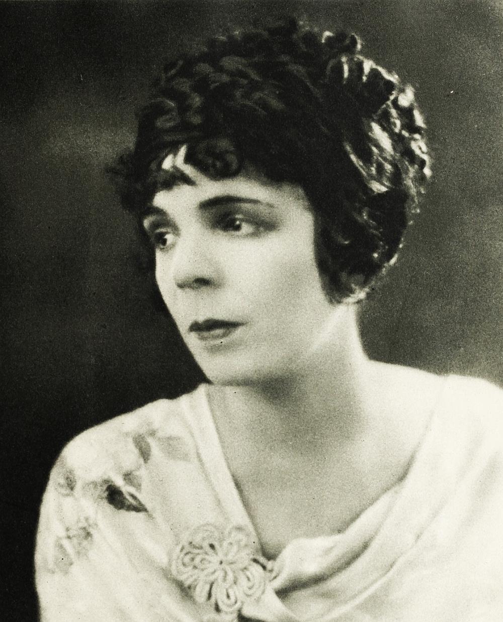 Dale Fuller (actress)