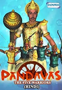 Pandavas: The Five Warriors tamil pdf download