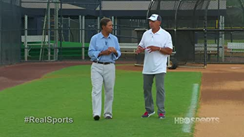 Real Sports With Bryant Gumbel: Season 19