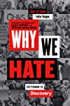 Steven Spielberg's 'Why We Hate' Is More Timely Than Ever, David Zaslav Says
