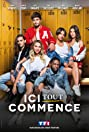 Ici Tout Commence (2020) Poster
