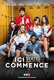 Ici Tout Commence Poster