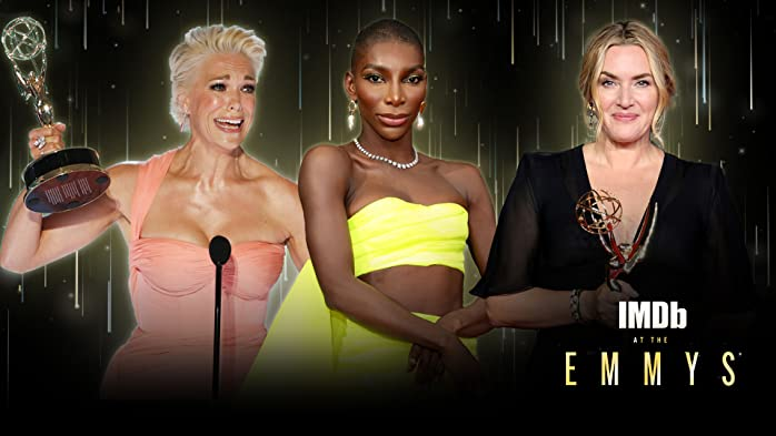 Check out the funniest acceptance speeches and most moving highlights from the 73rd Primetime Emmy Awards.