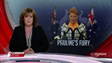 Pauline's Fury