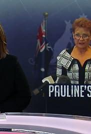 Pauline's Fury Poster