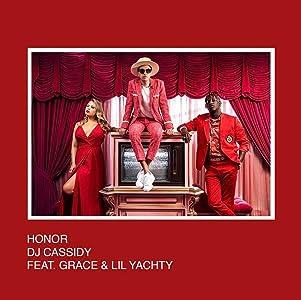 Watch imdb movies DJ Cassidy feat. Grace, Lil Yachty: Honor, Sasha Samsonova [1920x1280] [4K2160p] [1280x720p] (2017)