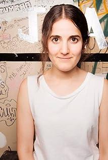 Ana Fabrega Picture