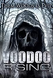 Voodoo Rising (2016) 1080p