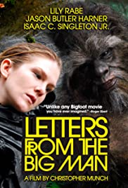 Letters from the Big Man (2011) starring Lily Rabe on DVD on DVD