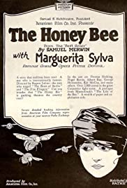 The Honey Bee Poster