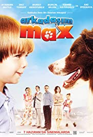 Arkadasim Max Poster