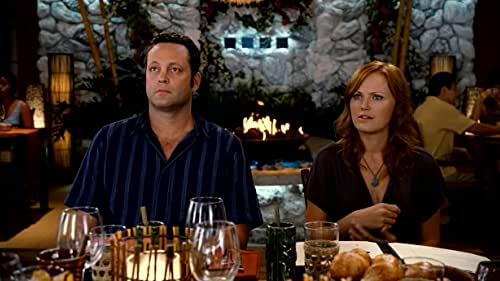 A comedy centered around four couples who settle into a tropical-island resort for a vacation. While one of the couples is there to work on the marriage, the others fail to realize that participation in the resort's therapy sessions is not optional.