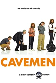 Primary photo for Cavemen