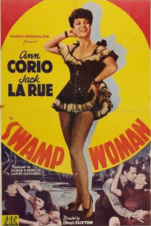Swamp Woman movie download