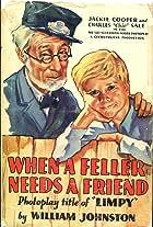 When a Feller Needs a Friend