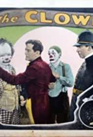 Thomas Meighan, Victor Moore, and Wallace Pyke in The Clown (1916)