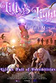 Lillys Light The Movie (2020) HDRip english Full Movie Watch Online Free