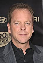 Kiefer Sutherland's primary photo