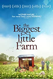 Movie Poster for Little Farm.