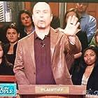 David Fultz as a plaintiff on We The People
