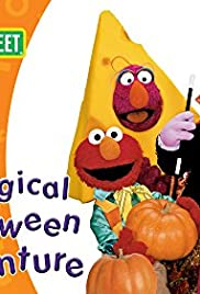 Halloween Adventure.Sesame Street A Magical Halloween Adventure Video 2004 Imdb