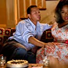 Oprah Winfrey and Terrence Howard in The Butler (2013)