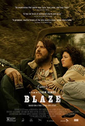 Blaze (2018) Full Movie HD