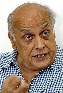 Mahesh Bhatt Picture