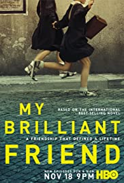 My Brilliant Friend / L'amica geniale (2018-)