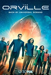 The Orville (2017-)