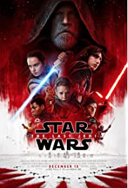 Star Wars: Episode VIII - The Last Jedi (2017) filme kostenlos