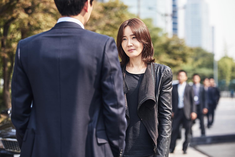 Ji-won Uhm in Ma-seu-teo (2016)