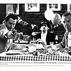 Gary Oldman and Danny Aiello in Léon (1994)