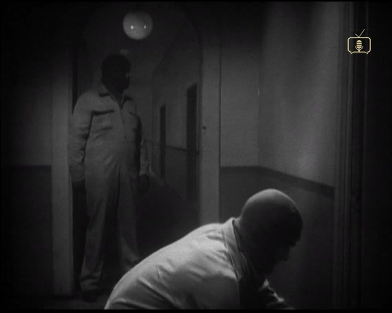 No Hiding Place (1959)