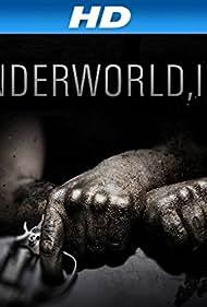 Underworld, Inc. (2015) Poster - TV Show Forum, Cast, Reviews