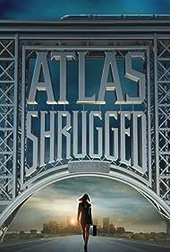 Taylor Schilling in Atlas Shrugged: Part I (2011)