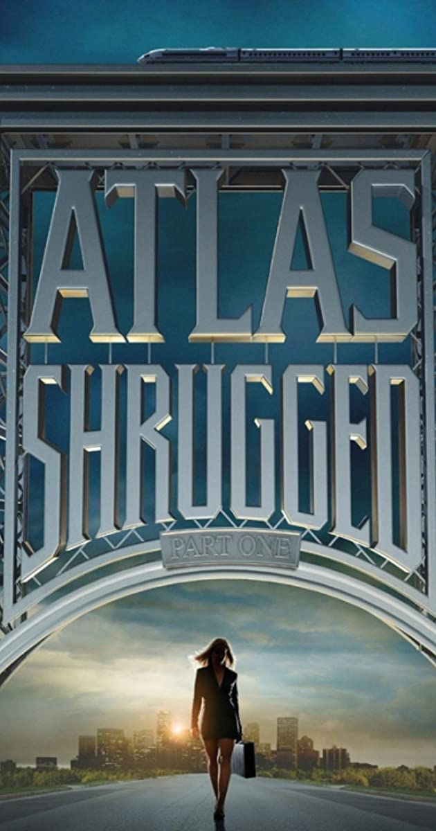 atlas shrugged summary
