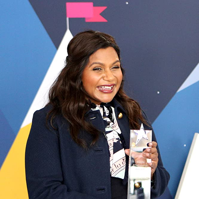 Mindy Kaling at an event for The IMDb Studio at Sundance (2015)